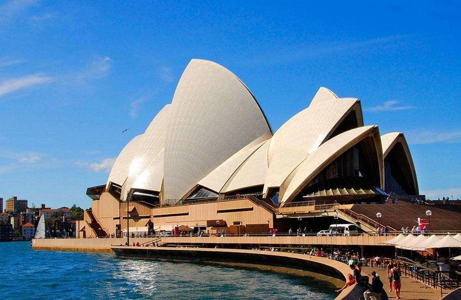澳大利亚探亲访友签证十年多次电子签【北京领区】