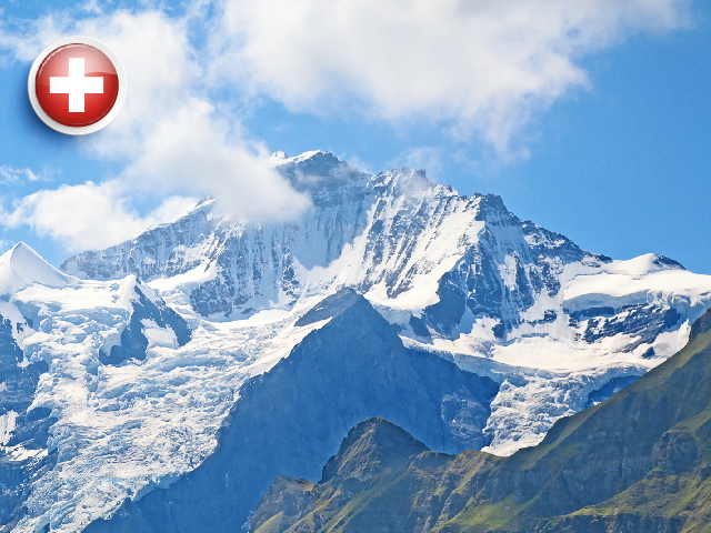 瑞士商务签证【广州领区】