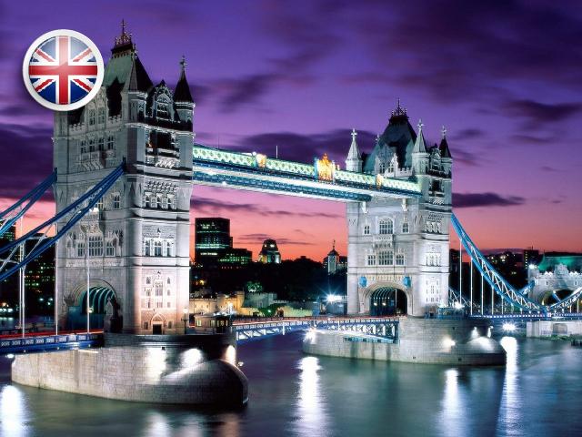 英国个人旅游签证10年多次【北京领区】